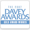 8-davey-2007-gold