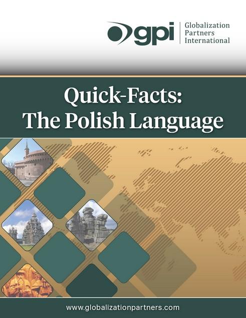 Polish Translations Quick Facts